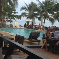 Photo taken at Lanta Palace Resort And Beach Club Koh Lanta by Natthnichcha S. on 4/13/2013