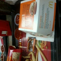Photo taken at McDonald's by Nurul A. on 11/1/2012