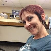 Photo taken at SC DMV (Ladson) by Jarrod C. F. on 3/11/2013