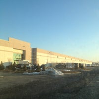 Photo taken at Kenco Ralston Foods by Brian W. on 3/8/2013