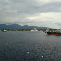 Photo taken at On The Boat by Agastya I. on 3/24/2013