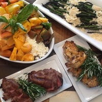 Photo taken at Foodink Catering and Grocerie by foodink c. on 1/3/2013
