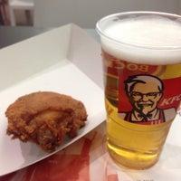 Photo taken at KFC by António B. on 2/9/2015
