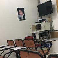Photo taken at โรงเรียนกวดวิชา อ.อรรณพ (คณิตศาสตร์ อ.อรรณพ) by eve on 10/14/2016