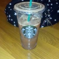 Photo taken at Starbucks by Stephen H. on 2/25/2013