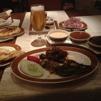 Kebabs And Kurries @ Itc Gardenia