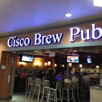 Photo taken at Cisco Brew Pub of Nantucket by Dan S. on 3/9/2013