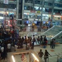 Photo taken at Himalaya Mall by Ray on 2/17/2013