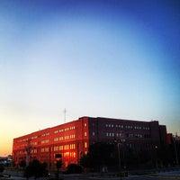 Photo taken at University of Nebraska-Lincoln by Anna J. on 7/16/2013