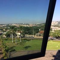 Photo taken at Prefeitura de Mogi Guaçu by Marcelo M. on 5/8/2014