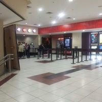 Photo taken at Cinemark by Rodrigo S. on 7/13/2012