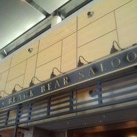 Photo taken at Black Bear Saloon by Jeffrey F. on 5/29/2012