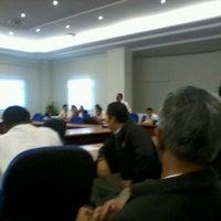 Photo taken at Bangunan Persekutuan Gerik by Shah R. on 2/22/2012