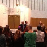 Photo taken at Lakeside Congregation by Noel V. on 12/15/2012