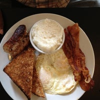 Photo taken at West Avenue Grill by Brittany on 11/18/2012