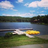 Photo taken at Pennsylvania by Jonathan A. on 6/16/2014