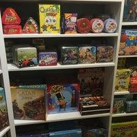 Photo taken at Labyrinth Game Shop by Yaya E. on 9/9/2016
