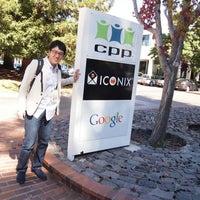 Photo taken at Googleplex - 1055 by 一星 小. on 10/2/2013