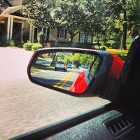 Photo taken at Ed Morse Cadillac Tampa by Sandro Escobar on 3/8/2013
