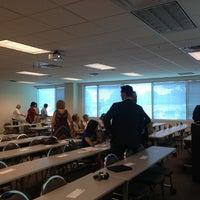 Photo taken at Hampton Roads Realtors Association by Stacie Lee H. on 9/5/2013