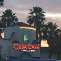 Photo taken at Cuba Cafe Restaurant by Phyllis D. on 5/15/2016