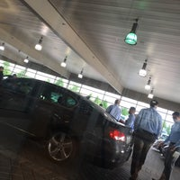 Photo taken at Park Place Lexus Plano by Charles W. on 5/31/2016