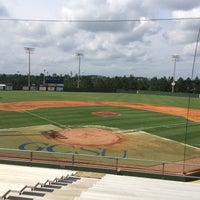 Photo taken at John Kurtz Field by mark h. on 6/10/2015