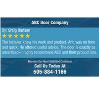 Photo taken at ABC Door Company by ABC Door Company on 7/30/2016