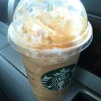 Photo taken at Starbucks by Alicia B. on 3/8/2013