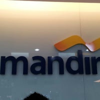 Photo taken at Mandiri by Phirzada A. on 1/3/2013