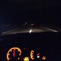 Photo taken at A14 - Cerignola Est by MadeInItalyfor.me on 12/22/2013