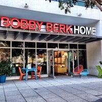 Photo taken at Bobby Berk Home @BobbyBerkHome by miamism on 3/11/2014