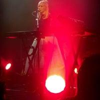 Photo taken at Le Grand Mix by Célestine D. on 4/19/2016