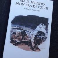 Photo taken at Mondadori Multicenter by Silvia on 10/16/2016
