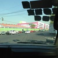 Photo taken at Correos de México by Khristian L. on 3/19/2013