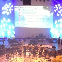 Photo taken at Holland Performing Arts Center by Lucy J. on 12/8/2012