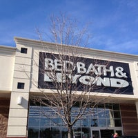 Photo taken at Bed Bath & Beyond by Laura L. on 11/30/2012