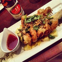 Photo taken at Le Viet by Christopher on 7/8/2013