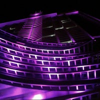 Photo taken at Hard Rock Hotel Panama Megapolis by Ilianey P. on 10/15/2012
