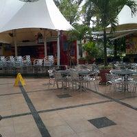 Photo taken at Merdeka Walk by Rizal J. on 9/14/2012