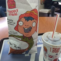 Photo taken at McDonald's by al b. on 4/18/2014