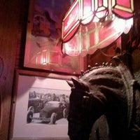Photo taken at GT Lounge by Dan R. on 11/30/2012