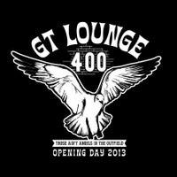 Photo taken at GT Lounge by Dan R. on 4/2/2013
