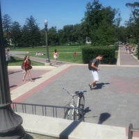 Photo taken at The Quad by Megan C. on 9/5/2013