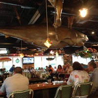 Photo taken at Johnny Longboats by Brian T. on 6/2/2013