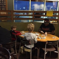 Photo taken at Noodles & Company by Angie M. on 12/29/2016