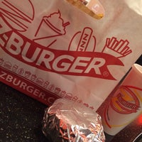 Photo taken at Z-Burger by Shawn C. on 1/9/2015