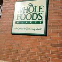 Photo taken at Whole Foods Market by Eberr R. on 10/6/2012
