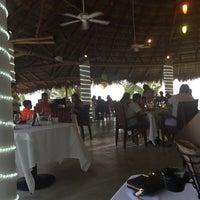 Photo taken at Restaurante Frida by Sandy I. on 7/30/2016