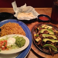 Photo taken at On The Border Mexican Grill & Cantina by Rick R. on 7/17/2013